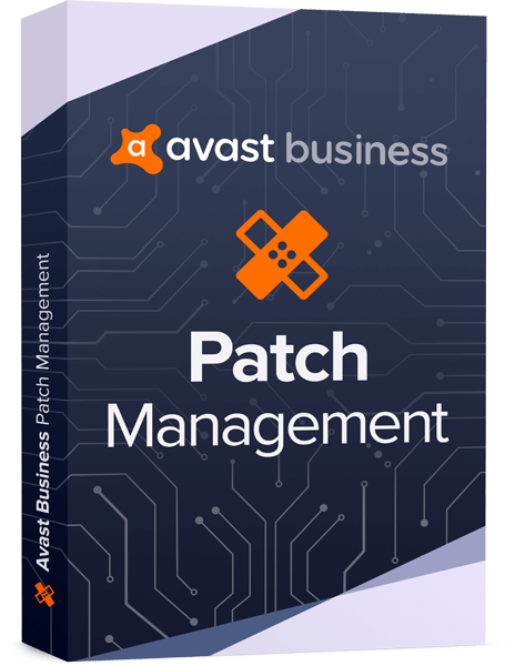 Avast Business Patch Management