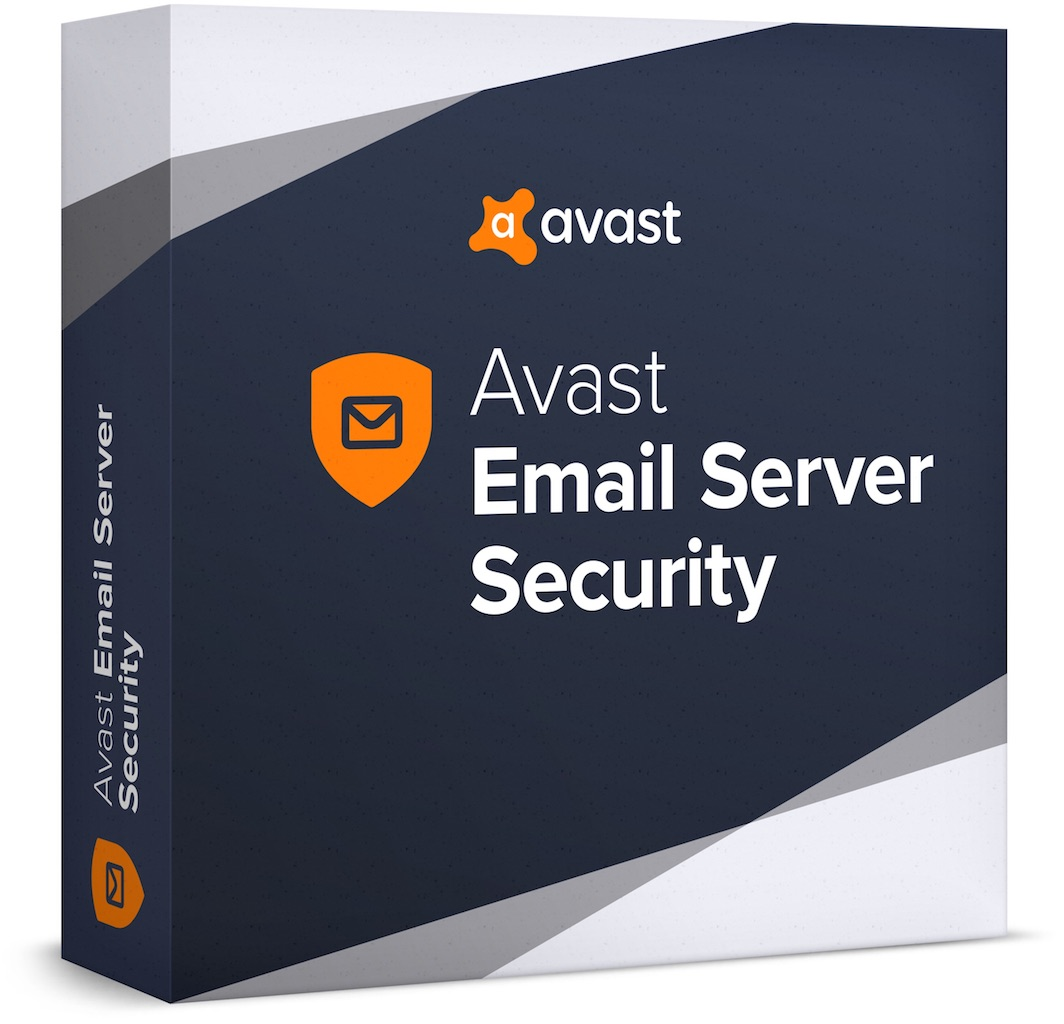 Avast Email Server Security